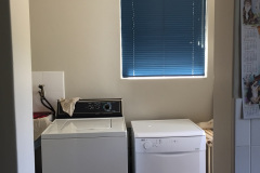 Scullery-laundry